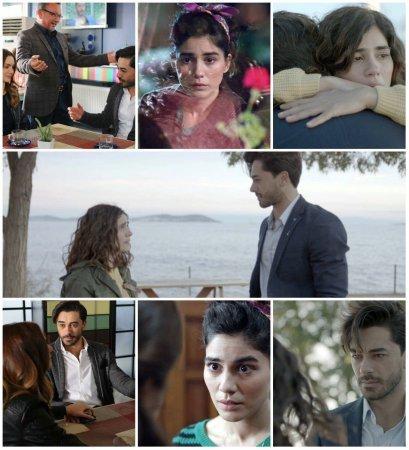 Любит не любит / Seviyor Sevmiyor – 15 серия содержание и фото