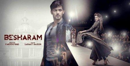 Пакистанский сериал: Бесстыжие / Besharam (2016)