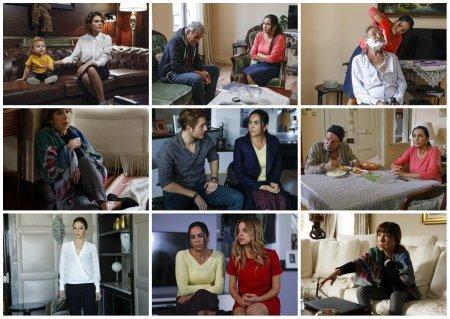 Вдребезги / Paramparça 79 серия содержание и фото