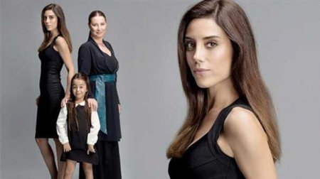 Скандал на съемках сериала «Мать»