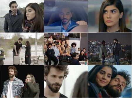 Любит не любит / Seviyor Sevmiyor – 18 серия, описание и фото