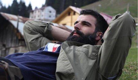 Мехмет Акиф Алакурт нашел свое счастье за границей
