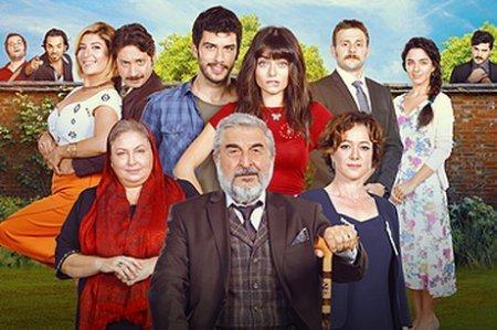 Турецкий сериал: Семья Алтынсой / Altinsoylar (2016)