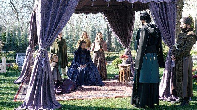 фото султан и наложницы эро