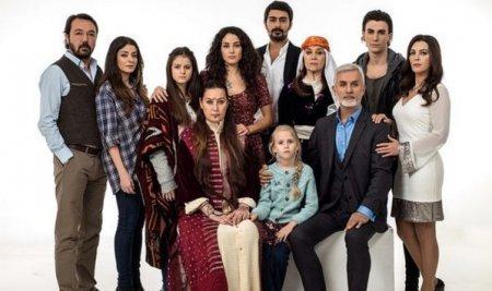 Турецкий сериал: Время переселения / Goc zamani (2016)