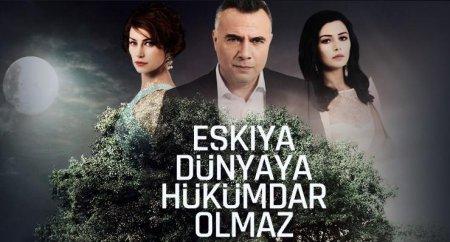 Турецкий сериал: Мафия не может править миром (2015)