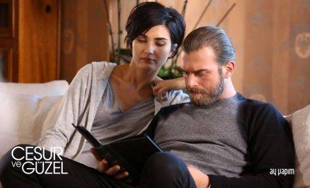 Отважный и Красавица / Cesur ve Guzel 7 серия описание и фото