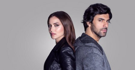 Турецкий сериал: До самой смерти / Olene kadar (2017)