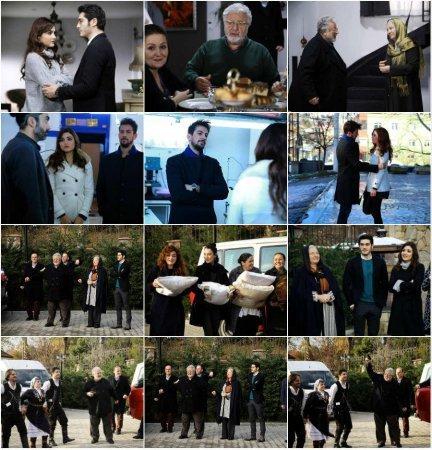 Любовь не понимает слов / Ask Laftan Anlamaz 24 серия описание и фото