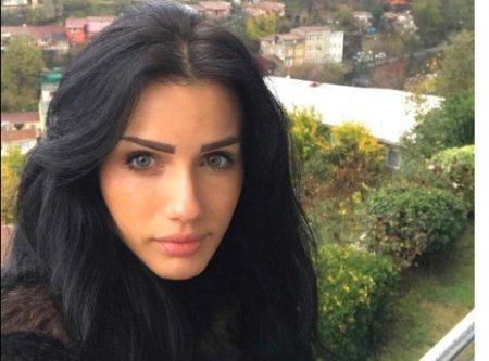 Биография: Имане Эльбани / Imane Elbani – марокканская актриса и модель