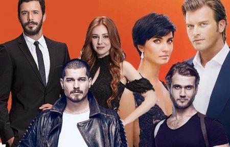 Начало 2017 года расстроит любителей турецких сериалов
