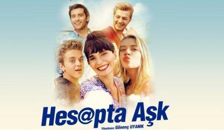 Турецкий фильм: Любовь онлайн / Hesapta ask (2016)