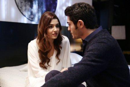 Любовь не понимает слов / Ask Laftan Anlamaz 25 серия описание и фото