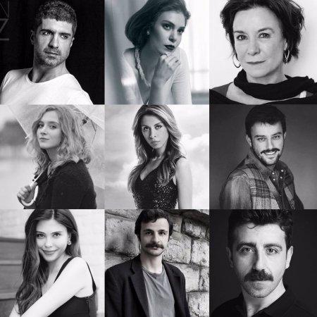"""Начались съемки сериала """"Невеста из Стамбула"""""""