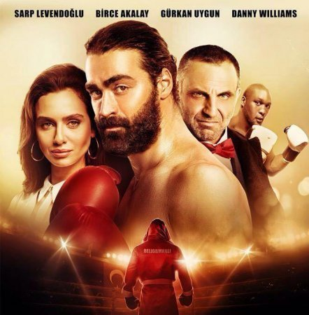 Турецкий фильм: Сумасшедший лесник / Deliormanli (2016)