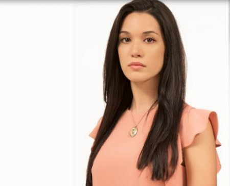 Биография: Хазал Субашы / Hazal Subasi – турецкая актриса и модель