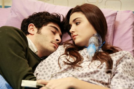 Любовь не понимает слов / Ask Laftan Anlamaz 26 серия описание и фото