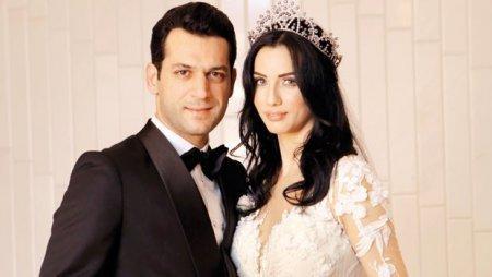 Мурат Йылдырым и Имане Эльбани готовятся ко второй свадьбе