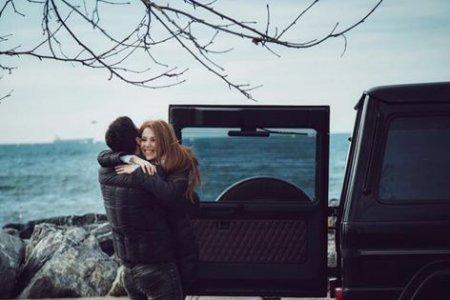 Любовь напрокат / Kiralik Ask 69 серия (финал) описание и фото
