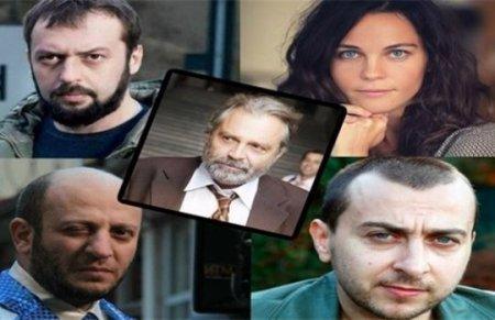 Турецкий сериал: Невинный / Masum (2017)