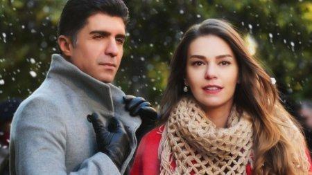 Турецкий сериал: Невеста из Стамбула / Istanbullu Gelin (2017)