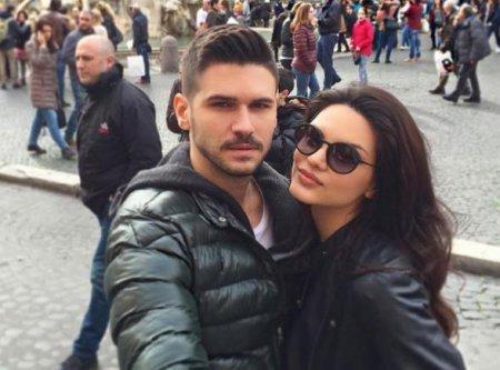 Толгахан Сайышман и Альмеда Абази поженятся в Лос-Анджелесе