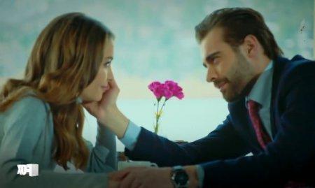 Турецкий сериал: Ты – мое заточение / Esaretim Sensin (2017)