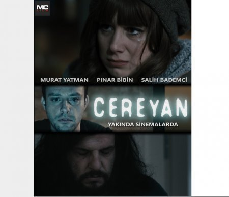 Турецкий фильм: Течение / Cereyan (2017)
