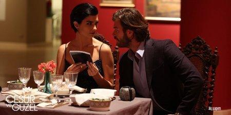 Отважный и Красавица / Cesur ve Guzel 13 серия описание и фото