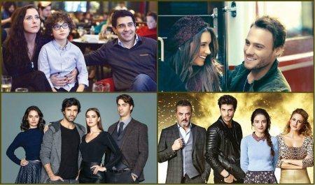 Невезучие сериалы сезона