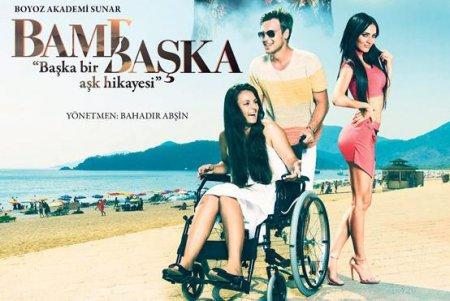Турецкий фильм: Совсем иначе / Bambaska (2017)