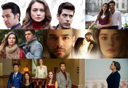 Даты новых сериалов