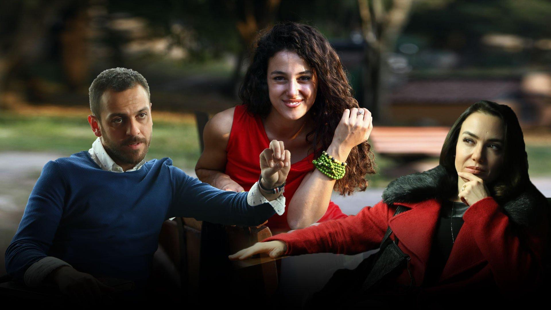 Турецки кино есть