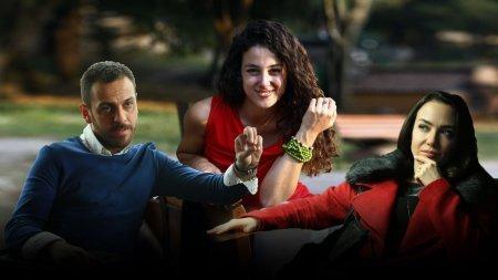 Турецкий сериал: Сумасшедшая любовь / Bir Deli Sevda (2017)