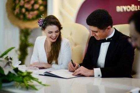 Стамбульская невеста / İstanbullu Gelin 2 серия описание и фото