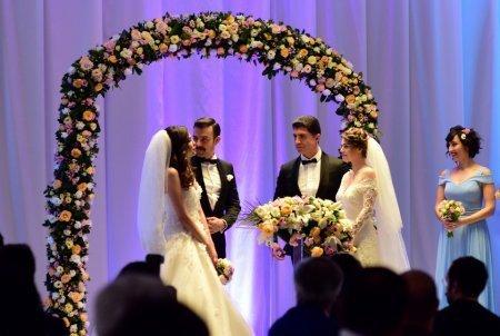 Стамбульская невеста / İstanbullu Gelin 3 серия описание и фото