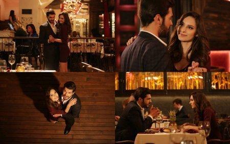 Новая невестка / Yeni Gelin 3 серия описание и фото