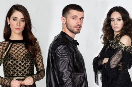 Турецкий сериал: Кто забрал тебя / Seni Kimler Aldı (2017)
