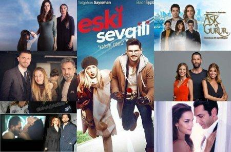 Новости из мира турецких сериалов за 5 апреля