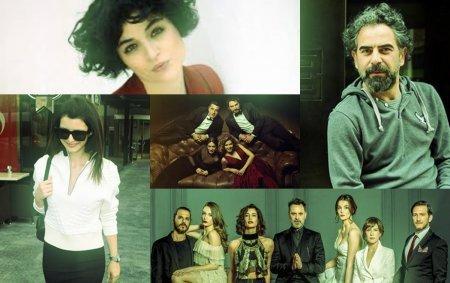 Новости из мира турецких сериалов за 16 апреля