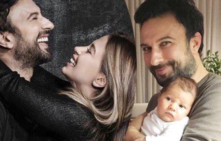 Таркан становится отцом