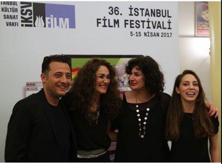 Турецкий фильм: Что-то полезное / Ise Yarar Bir Sey (2017)