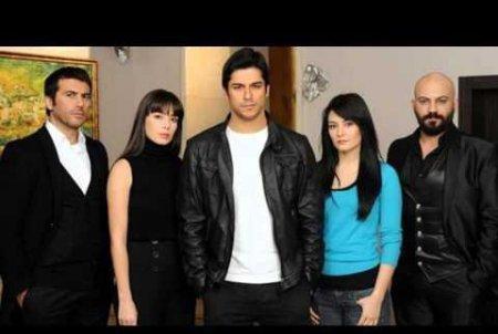 Турецкий сериал Предательство / Ihanet (2010)