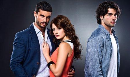 Турецкий сериал: У меня все еще есть надежда / Benim Hala Umudum Var (2013)