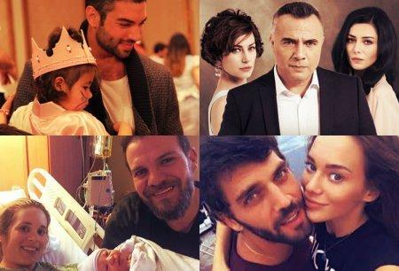 Новости из мира турецких сериалов за 24 апреля