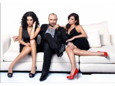 Турецкий фильм: Горькая любовь / Aci Ask (2009)