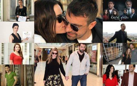 Новости из мира турецких сериалов за 27 апреля