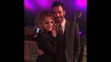 Барыш Ардуч и Гюпсе Озай готовятся к свадьбе