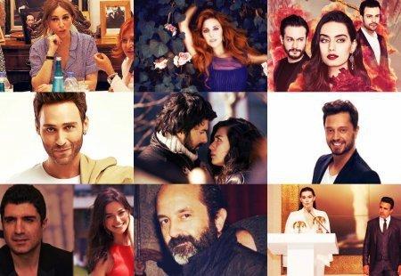 Новости из мира турецких сериалов за 10 мая