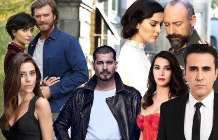 Список сериалов, которые продолжатся в осеннем сезоне